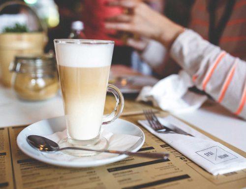 1862 – Cafea premium la o ceaşcă distană